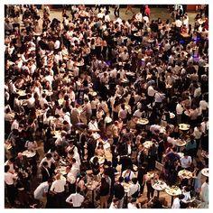 FROM A TO B | TOKYO | 007 {Belgien beer festival} #nicepeople #tokyo #roppongihills #nightlife #tokyolife #vscocam