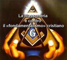 La Massoneria è contro il «fondamentalismo» cristiano