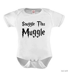 Snuggle the Muggle Snuggles, Onesies, Geek Stuff, Clothing, Kids, Geek Things, Outfits, Young Children, Boys