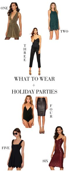 Whimsical Charm: what to wear + holiday parties