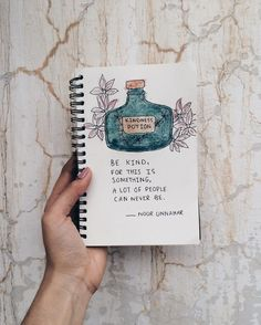 'be kind for this is what a lot of people can never be' // poetry by noor unnahar (www.instagram.com/noor_unnahar) // art journal ideas inspiration, poem writing words quotes inspirational inspiring,