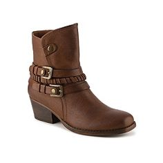 Shop  Bare Traps Winsom Western Bootie