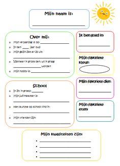 Wil jij een leerling/kind leren kennen tijdens een begingesprek? Gebruik dan dit formulier, vul het samen met het kind in en ga hierover in gesprek. De kwaliteiten kunnen ingevuld worden d.m.v. het kwaliteitenspel