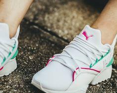 Adidas Pro Vision J (GS) 'WhiteGrey' Bouncewear