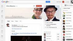 Google revamps Google+