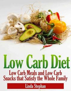 Healthy Low Carb Diet Plan That Satisfy the Whole Family. Understanding what to eat on a low carb diet, is half the battle. Making creative, low carb diet plans, with an awesome taste, covers the rest.