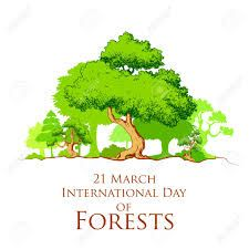 Every Tree Is A Life In Itself A Life Of Richness And Future Plant Trees For A Better Tomorrow The Earth Is For Us To Nurture #worldforestday