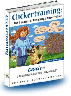 Learn The 4 Secrets of Becoming a Supertrainer And Take Your Dog Training To The Next Level!