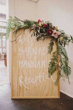 HANNAH BARNABY Rustic Wedding Backdrops, Wedding Table Decorations, Wedding Signage, Backdrop Wedding, Diy Wedding, Wedding Flowers, Wedding Ideas, Wedding Bells, Victoria Wedding
