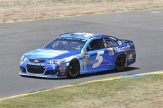 Starting lineup for Toyota Save Mart 350 Saturday, June 2017 Kasey Kahne will start in the No. 5 Hendrick Motorsports Chevrolet Crew chief: Keith Rodden Spotter: Kevin Hamlin Photo Credit: John K Harrelson, NKP Photo: 21 / 38 Save Mart, Nascar Race Cars, Photo Boards, June 24, Lineup, Chevrolet, Toyota, 21st, Homesteads