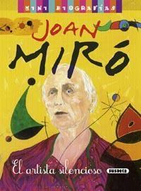 Joan Miró, catalán universal, pintor, escultor, ceramista y grabador, es un excelente ejemplo de hasta dónde puede llegar la fuerza de voluntad del hombre. Miró encontró un estilo personal e inconfundible, que encanta a los niños y a menudo desconcierta a los adultos. Este libro, lleno de datos, curiosidades, recuadros y preciosas ilustraciones, ofrece a los jóvenes lectores una forma entretenida y diferente de adentrarse en la biografía de uno de los artistas más importantes del siglo XX.
