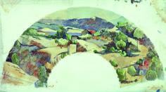 Paesaggio Francese - Paul Gauguin