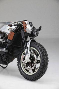 12605297_439060479638379_4481481534350942189_o Bmw Cafe Racer, Cafe Racer Build, Cafe Racer Motorcycle, Motorcycle Gear, Cafe Racers, Bike Bmw, Bmw Motorcycles, Custom Motorcycles, Motos Retro