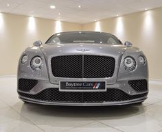 Go check out and follow @baytreecars got cool stuff for sale like this GT Speed! @baytreecars  #amazingcars247 #amazing_cars #blacklist #supercar #hypercar #car #Carlifestyle #baytree #photooftheday #luxury #money #Bentley #derby #GT #onlyforluxury #carinstagram #dailycarpic247 #BMW #Mercedes #Audi #2016 #bentley #ferrari #lamborghini