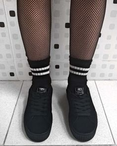 Rihanna x Puma Fenty Black