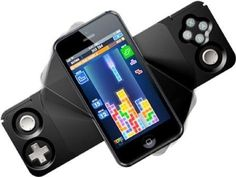 #gamepads for #iphone