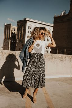 Cute Casual Outfits, Chic Outfits, Fall Outfits, Summer Outfits, Fashion Outfits, Modest Fashion, Love Fashion, Autumn Fashion, Dress To Impress