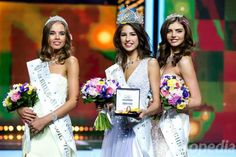 Miss Russia 2017 Live Telecast, Date, Time and Venue
