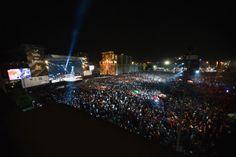 Melpignano (Lecce) - Sabato 27: arriva lo sballo, il baccanale della Notte della…