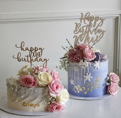 We will give you various cake design ideas for your reference Beautiful Wedding Cakes, Beautiful Cakes, Modern Birthday Cakes, Birhday Cake, Frosting Flowers, Quinceanera Cakes, Girly Cakes, Doughnut Cake, Just Cakes