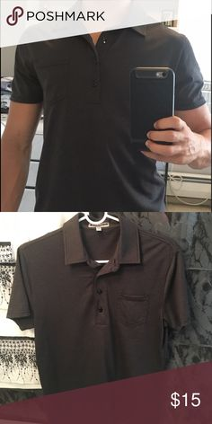 Express Polo (small) Men's small, perfect condition, great fit Express Shirts Polos