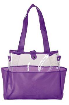Semi-clear Jelly Beach Tote Bag/ Swimming Tote Bag/ Shoulder Tote Bag, Purple Shop123go-Tote Bag,http://www.amazon.com/dp/B005WEAHMA/ref=cm_sw_r_pi_dp_hQD4sb15SYQZMA3Q