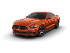 New 2016 Ford Mustang For Sale | Fayetteville NC