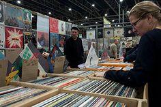 Record Fair Utrecht - 12.11.16