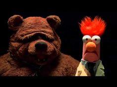 ▶ The Muppets - Bohemian Rhapsody (Queen) - YouTube