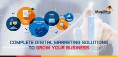 Achieve Scalable growth of the business with growth hacking. Inbound Marketing, Social Media Marketing, Digital Marketing, Growth Hacking, Lead Generation, Digital Technology, Growing Your Business, Campaign, India
