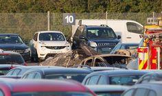 Cazuza: Jato da Embraer cai e mata família de Bin Laden.