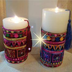 زينة رمضان زينة رمضان Ramadan Tips, Ramadan Cards, Islamic Events, Bargello Patterns, Henna Candles, Ramadan Lantern, Islamic Wall Decor, Candle Art, Diy Crafts For Home Decor