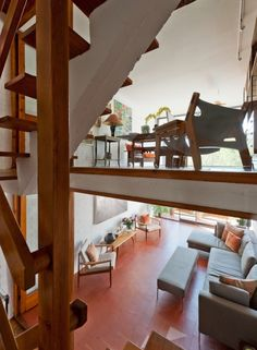 South Hill Park, London NW3, — The Modern House Estate Agents: Architect-Designed Property For Sale in London and the UK