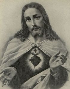 Symbols and Imagery in the Sacred Heart Devotion Part 3: http://corjesusacratissimum.org/2011/05/3symbols/