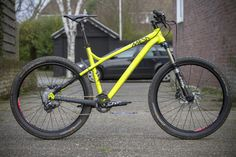 Commencal Meta HT AM 650