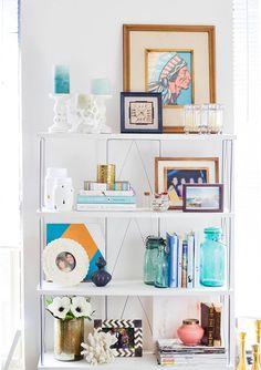 Cool 40+ Most Popular Bookshelf Decorating Ideas for Your Home https://freshouz.com/40-most-popular-bookshelf-decorating-ideas-for-your-home/