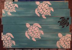 Die 19 Besten Bilder Von Turtle Ocean Art Sea Art Und Sea Turtle Art
