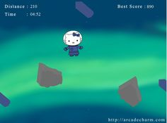 Astronaut Kitty is on a mission to collect unique materials from other planets and bring them back to planet Earth for research. Planet Earth, Online Games, Planets, Hello Kitty, Crystals, Crystal, Crystals Minerals