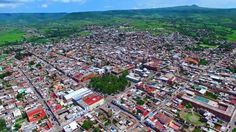 ☆Vista Panoramica De Nochistlan Zacatecas☆  ♡NOCHISTLAN TIERRA CAXCANA♡