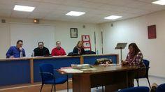 REDACCIÓN SINDICAL MADRID: Jornadas sindicales para delegados y delegadas de ...