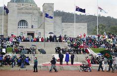 ANZAC Day 2009 by Australian War Memorial, via Flickr