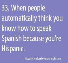 I'm sorry, but we don't speak Mexican