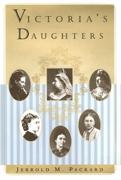 Excellent Book; interesting to see how many of the daughters and granddaughters married into European Royality