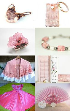 June 23rd Celebrate National PINK Day