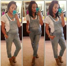 That's what I need ! Overalls!