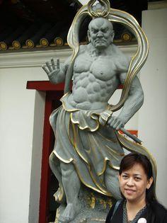 Singapore  man