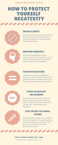 Negativity is infectious and has been linked to worsening health. Here are some achievable ways to achieve more positivity in your life.