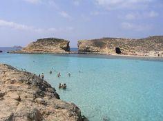 Malta: Best Cliff to Jump Off Malta Vacation, Travel Around The World, Around The Worlds, Malta Beaches, Malta Island, Travelogue, Malta Comino, Places Ive Been
