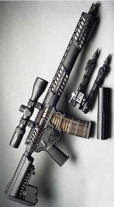 Definitive Ultimate Rifles WIKI Resource & Guide The Definitive Ultimate Rifles WIKI Resource & GuideThe Definitive Ultimate Rifles WIKI Resource & Guide Military Weapons, Weapons Guns, Airsoft Guns, Guns And Ammo, Zombie Weapons, Armas Wallpaper, Armas Ninja, Custom Guns, Assault Rifle