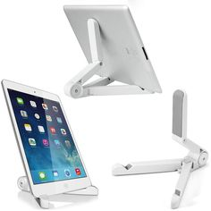 Compatibility: For Universal, For Samsung, For iPad Material : Plastic, Rubber Features: Adjustable Stand Color: Black Package weight: 0.160 kg Product size (L x W x H): 18.0 x 2.6 x 3.2 cm / 7.07 x 1